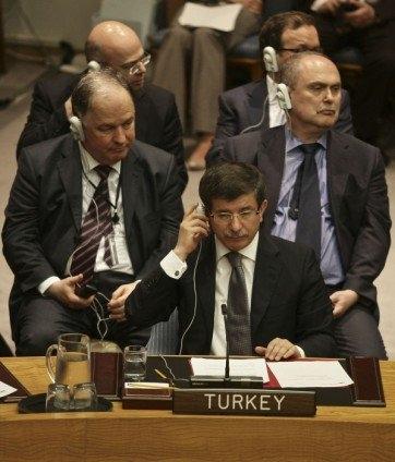 Fotoğraflarla dünden bugüne Ahmet Davutoğlu 83