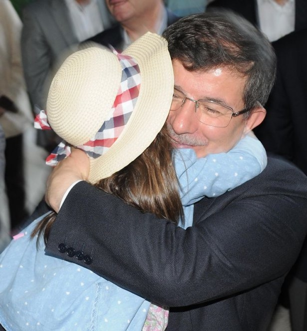 Fotoğraflarla dünden bugüne Ahmet Davutoğlu 9