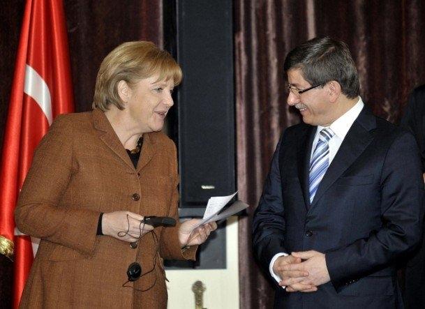Fotoğraflarla dünden bugüne Ahmet Davutoğlu 98