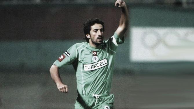 Torku Konyaspor'da son 10 yılın en golcü futbolcuları 10