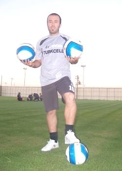 Torku Konyaspor'da son 10 yılın en golcü futbolcuları 7