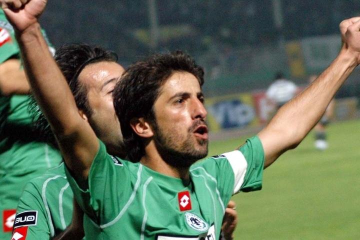 Torku Konyaspor'da son 10 yılın en golcü futbolcuları 9