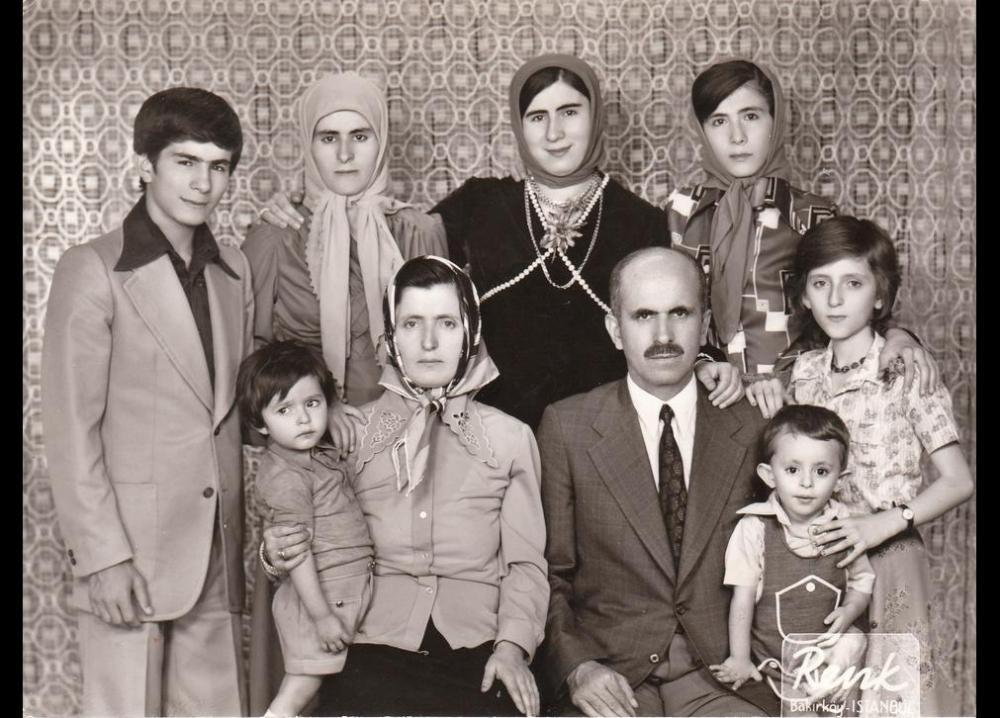 Davutoğlu'nun en ilginç fotoğrafları 2