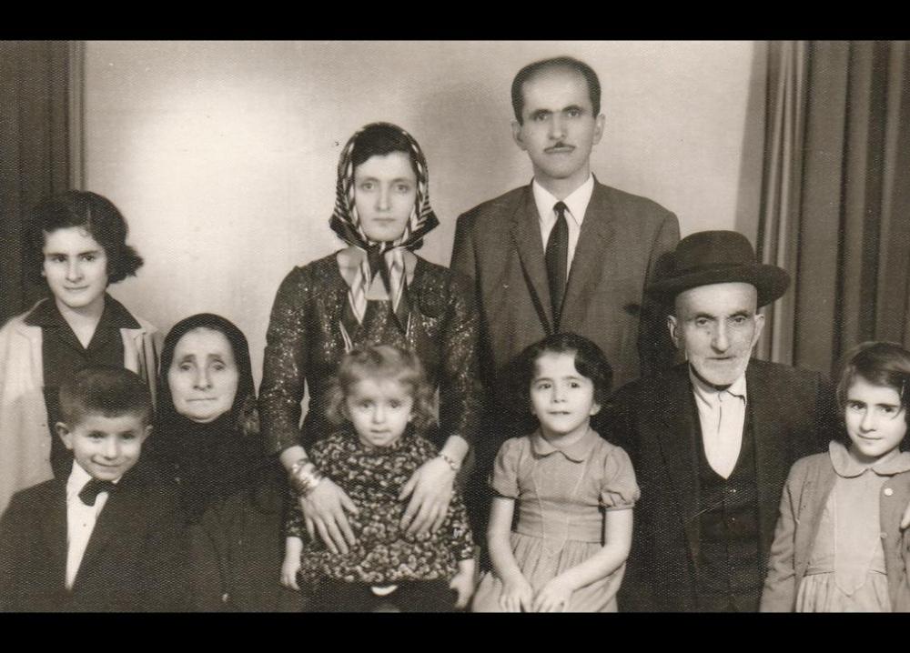 Davutoğlu'nun en ilginç fotoğrafları 3