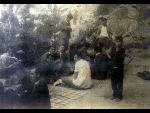 Davutoğlu'nun en ilginç fotoğrafları