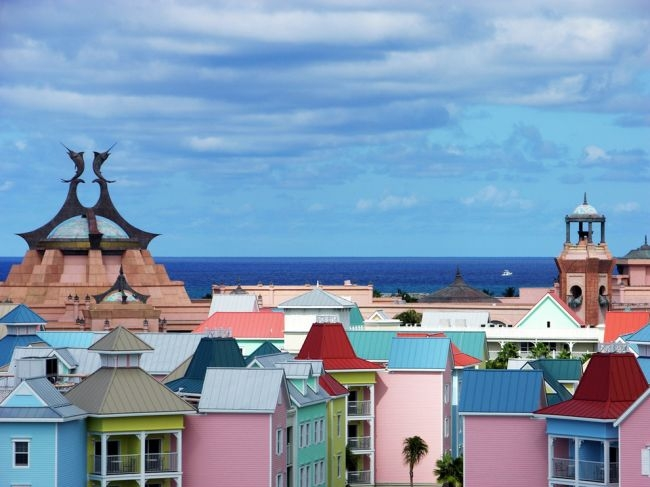 Dünyanın en renkli 19 şehri 12