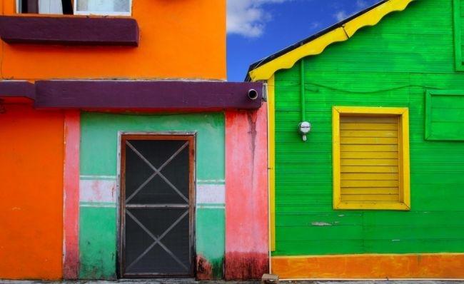 Dünyanın en renkli 19 şehri 13