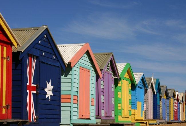 Dünyanın en renkli 19 şehri 14