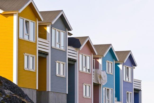 Dünyanın en renkli 19 şehri 15