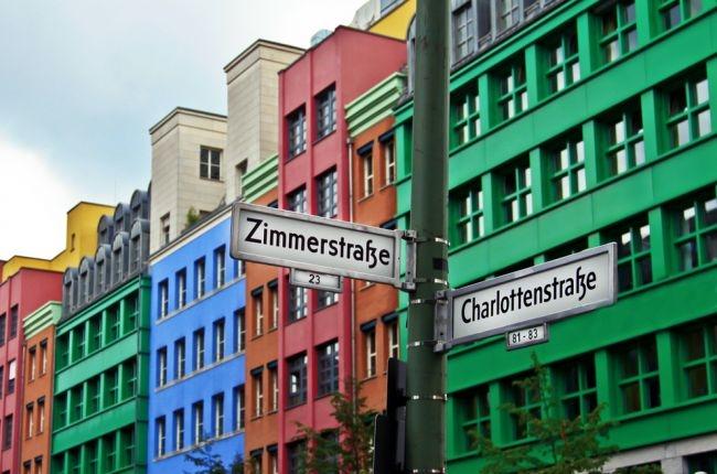 Dünyanın en renkli 19 şehri 17