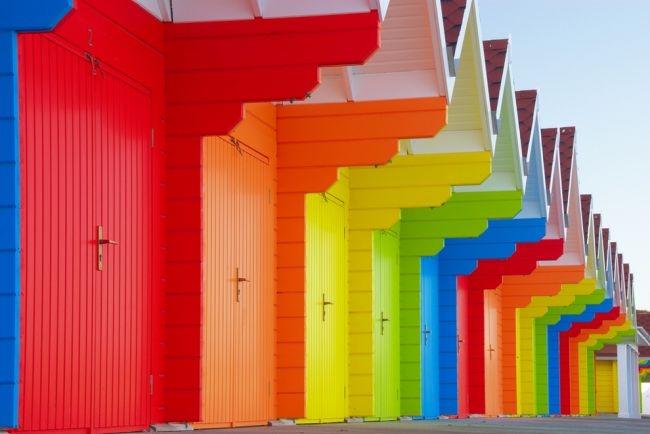 Dünyanın en renkli 19 şehri 18