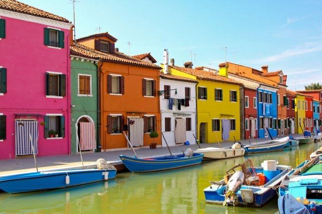 Dünyanın en renkli 19 şehri 6