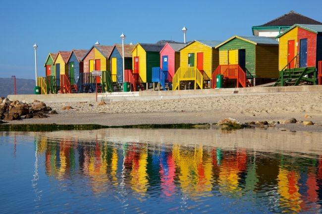 Dünyanın en renkli 19 şehri 8