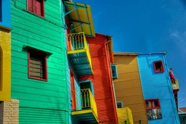 Dünyanın en renkli 19 şehri 9