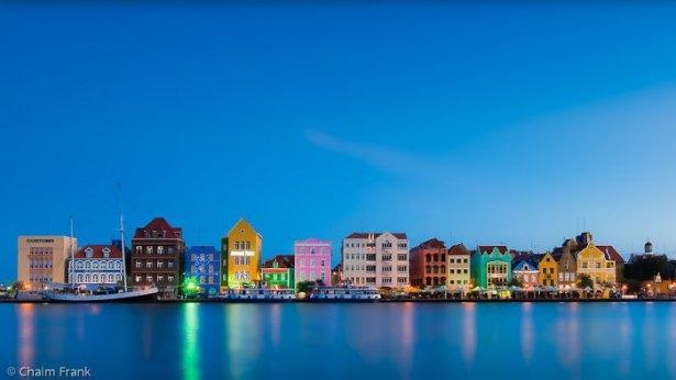 Dünyanın en güzel renkli evleri 28