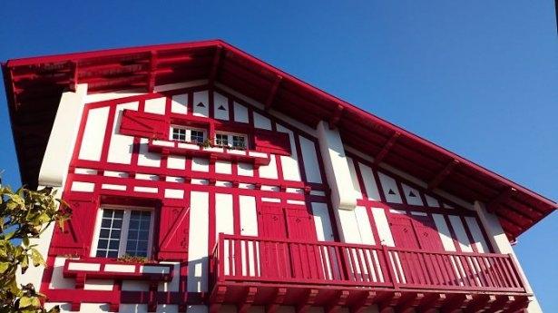 Dünyanın en güzel renkli evleri 36