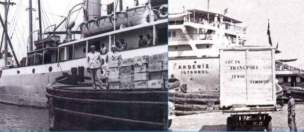 Türkiye ekonomisinin tarihi markaları 23