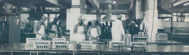 Türkiye ekonomisinin tarihi markaları 25