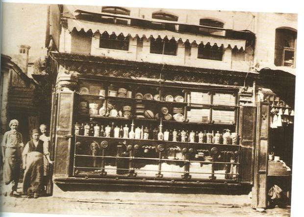 Türkiye ekonomisinin tarihi markaları 3