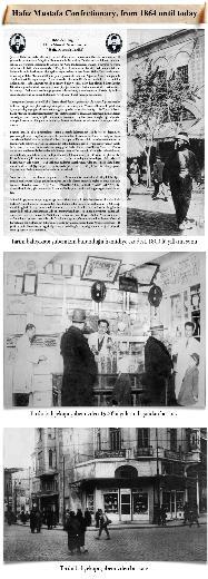 Türkiye ekonomisinin tarihi markaları 6
