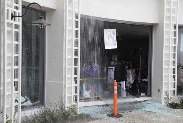 ABD'de 6 şiddetinde deprem! 29
