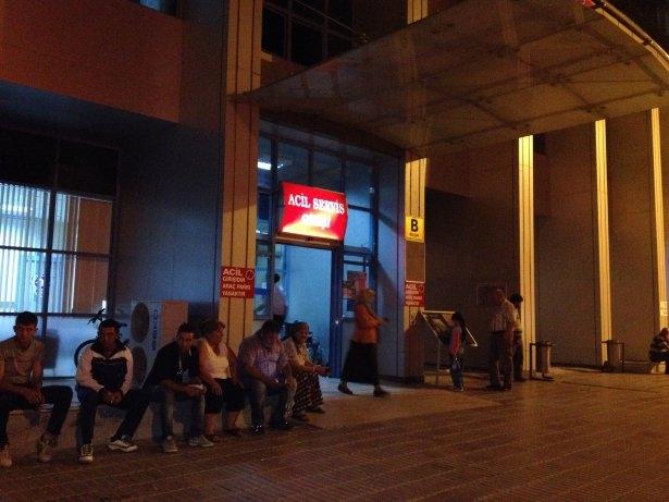 Burdur'da korkutan deprem 10