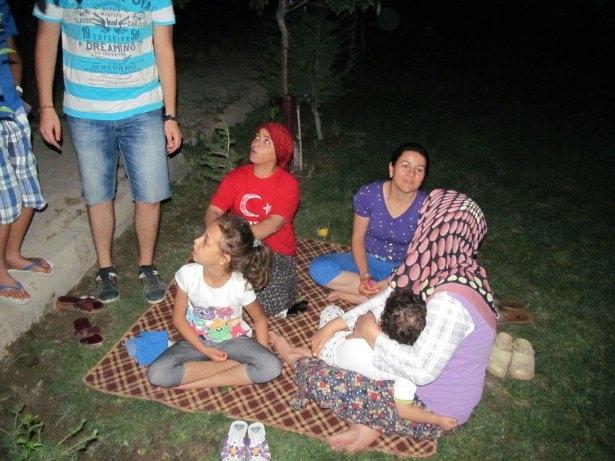 Burdur'da korkutan deprem 11