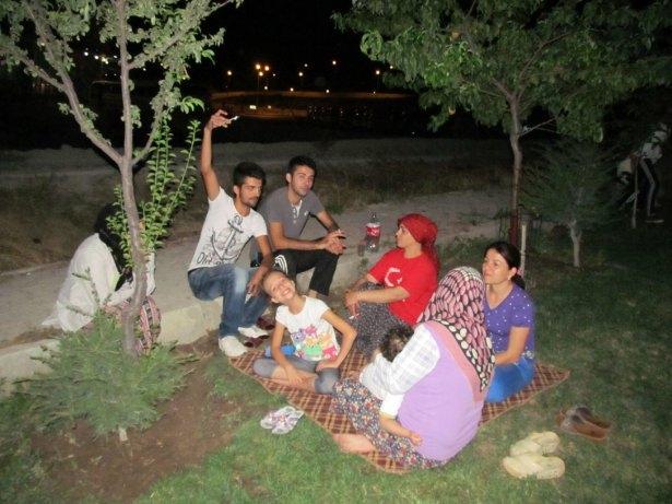 Burdur'da korkutan deprem 13