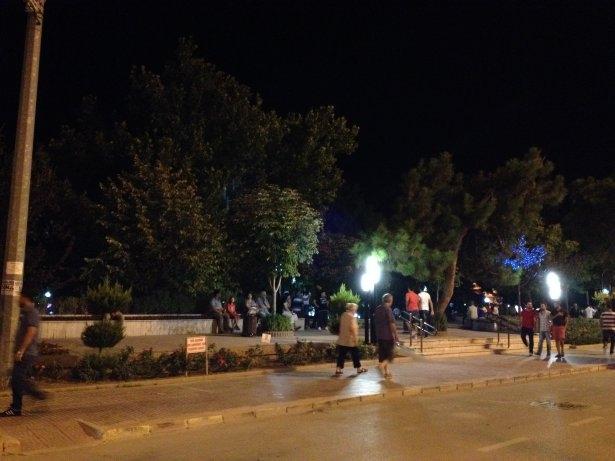 Burdur'da korkutan deprem 15