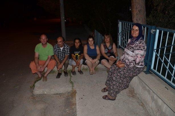 Burdur'da korkutan deprem 4