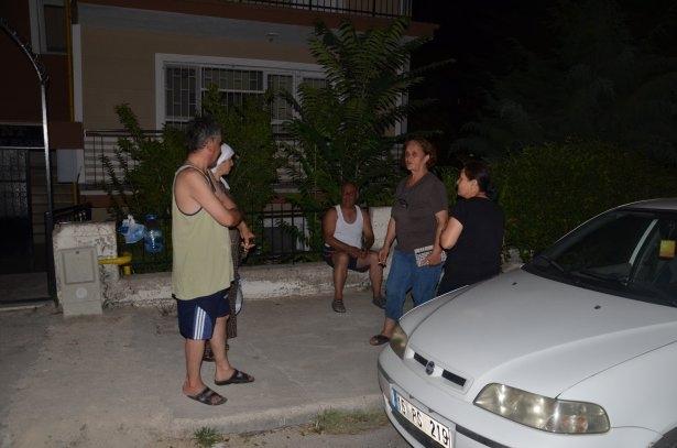 Burdur'da korkutan deprem 7