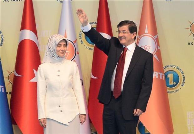 AK Parti 1. Olağanüstü Kongresi 171