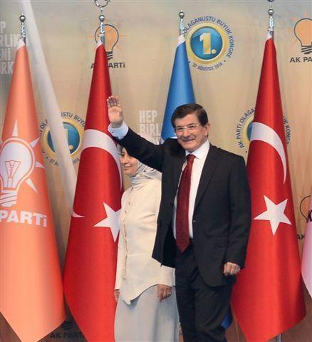 AK Parti 1. Olağanüstü Kongresi 173