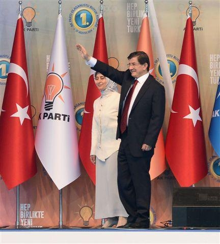 AK Parti 1. Olağanüstü Kongresi 176
