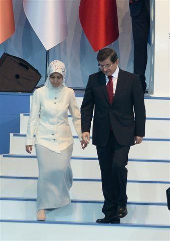 AK Parti 1. Olağanüstü Kongresi 177