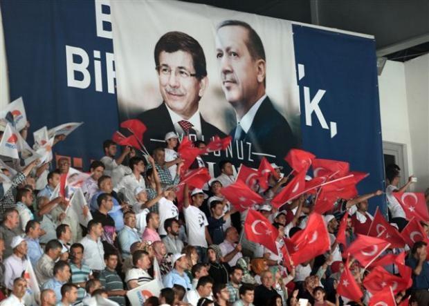 AK Parti 1. Olağanüstü Kongresi 179