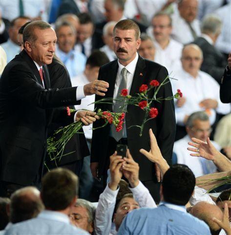 AK Parti 1. Olağanüstü Kongresi 184