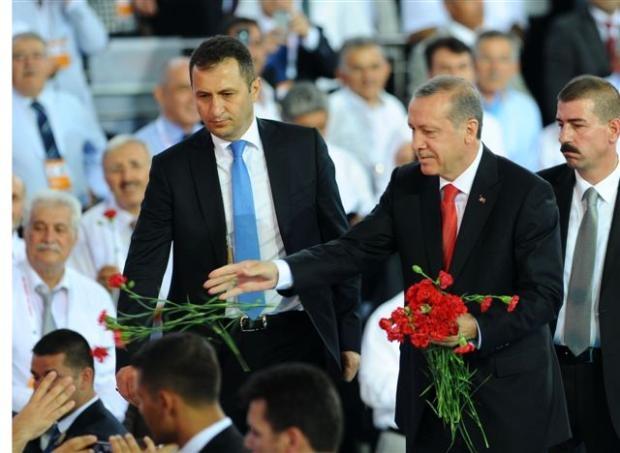 AK Parti 1. Olağanüstü Kongresi 197