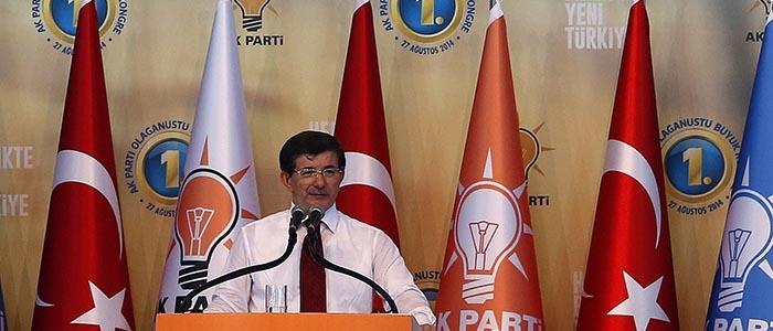 AK Parti 1. Olağanüstü Kongresi 214