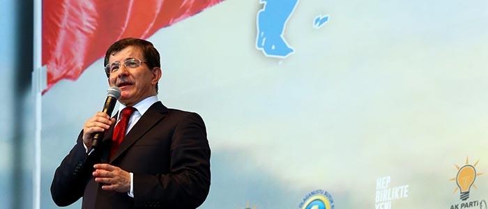 AK Parti 1. Olağanüstü Kongresi 226