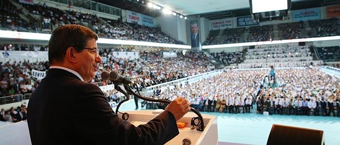 AK Parti 1. Olağanüstü Kongresi 229