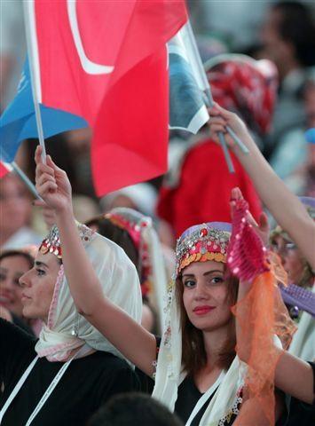 AK Parti 1. Olağanüstü Kongresi 24