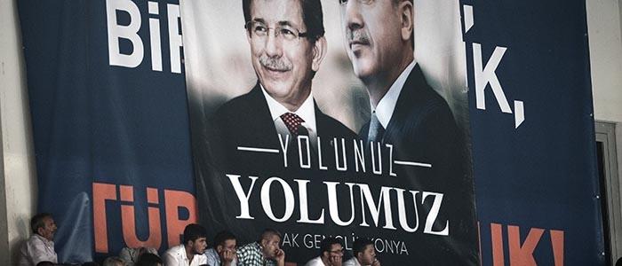 AK Parti 1. Olağanüstü Kongresi 244