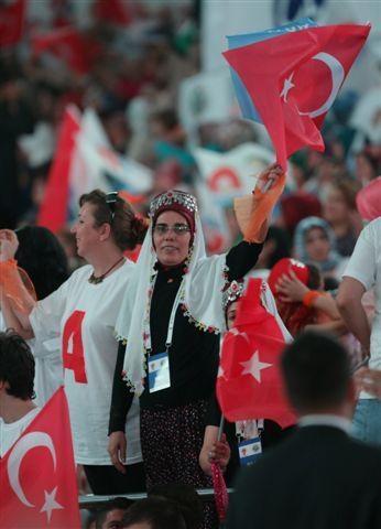 AK Parti 1. Olağanüstü Kongresi 29