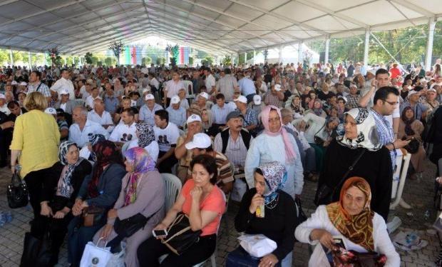 AK Parti 1. Olağanüstü Kongresi 4