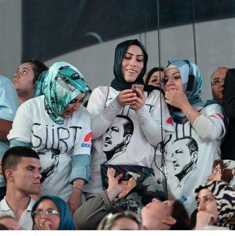 AK Parti 1. Olağanüstü Kongresi 41