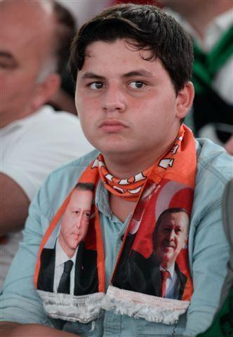 AK Parti 1. Olağanüstü Kongresi 44