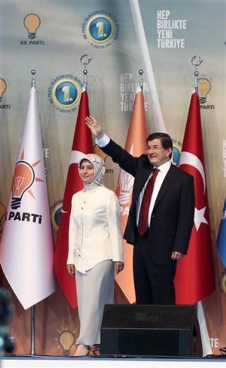 AK Parti 1. Olağanüstü Kongresi 69