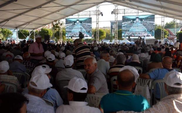 AK Parti 1. Olağanüstü Kongresi 8