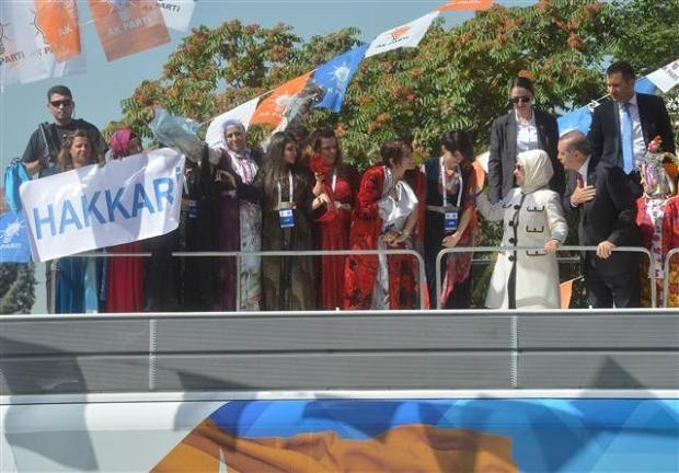 AK Parti 1. Olağanüstü Kongresi 84
